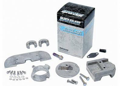 Аноды магниевые (для пресной воды), к-т для MERCRUISER Alpha 1 G2